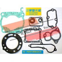 Honda CR125 1987 - 1989 Mitaka Top End Gasket Kit